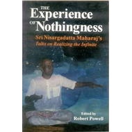 Experience of Nothingness (BOK)