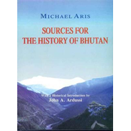 Sources for the History of Bhutan (BOK)