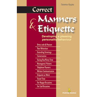 Correct Etiquette and Manners for All Occasions (BOK)