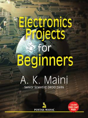 Electronic Projects for Beginners (BOK)