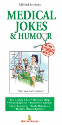 Medical Jokes and Humour (BOK)