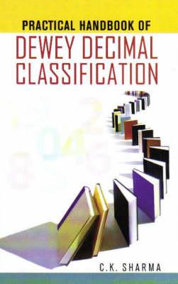 Practical Handbook of Dewey Decimal Classification (BOK)