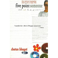 Five Point Someone (BOK)