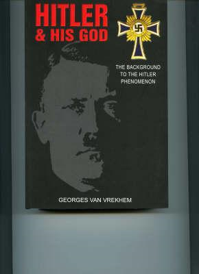 Hitler and His God (BOK)
