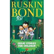 Produktbilde for Great Stories for Children (BOK)