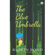 Produktbilde for Blue Umbrella (BOK)