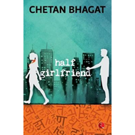 Half Girlfriend (BOK)