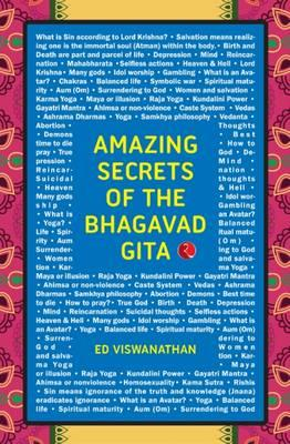 Amazing Secrets of the Bhagavad Gita (BOK)