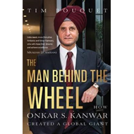 Man Behind the Wheel (BOK)