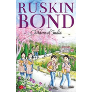 Produktbilde for CHILDREN OF INDIA (BOK)