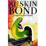 Produktbilde for DRAGON IN THE TUNNEL (BOK)