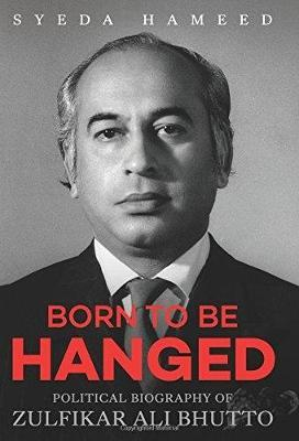 BORN TO BE HANGED (BOK)