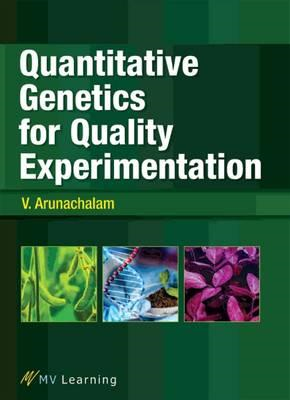 Quantitative Genetics for Quality Experimentation (BOK)