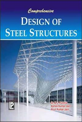 Comprehensive Design of Steel Sturctures (BOK)