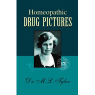 Homoeopathic Drug Pictures (BOK)