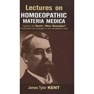 Lectures on Homoeopathic Materia Medica (BOK)