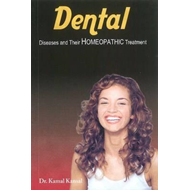 Dental Disease and Their Homeopathic Treatment (BOK)
