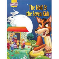 Wolf & the Seven Kids (BOK)