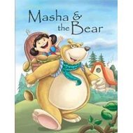 Masha & the Bear (BOK)