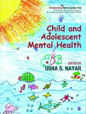 Child and Adolescent Mental Health (BOK)