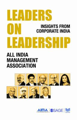 Leaders on Leadership: Insights from Corporate India (BOK)