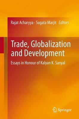 Trade, Globalization and Development (BOK)