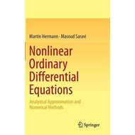 Nonlinear Ordinary Differential Equations (BOK)