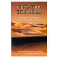 Book of the Secret of Secrets and the Manifestation of Light (BOK)