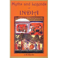 Myths and Legends of India (BOK)