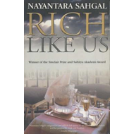 Rich Like Us (BOK)