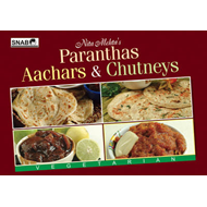 Paranthas Aachars and Chutneys (BOK)