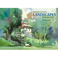 Watercolour Landscapes Step by Step (BOK)