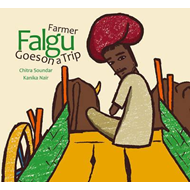 Farmer Falgu Goes on a Trip (BOK)