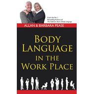 Body Language in the Work Place (BOK)