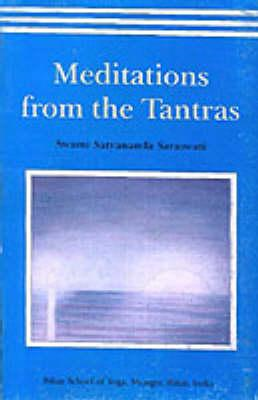 Meditations from the Tantras (BOK)