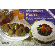 Party Food (BOK)