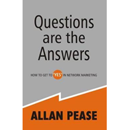 Questions are the Answers (BOK)