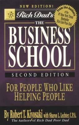 Rich Dad's the Business School (BOK)