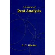 Course of Real Analysis (BOK)