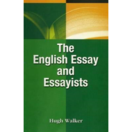 English Essay and Essayists (BOK)