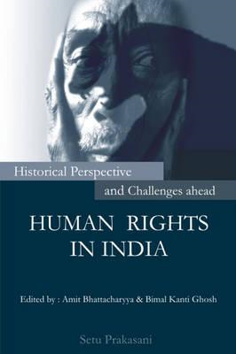 Human Rights in India (BOK)