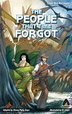 People That Time Forgot (BOK)