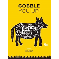 Gobble You Up (BOK)