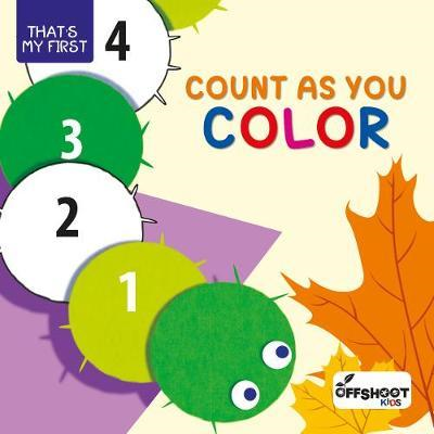 Count as You Color (BOK)