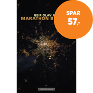 Produktbilde for Marathon Berlin (BOK)