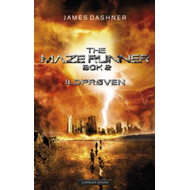 The maze runner - bok 2 (BOK)