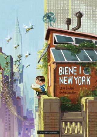 Biene i New York (BOK)