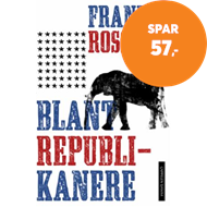 Produktbilde for Blant republikanere (BOK)