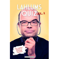 Lahlums quiz - vol. 2 (BOK)