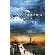 The maze runner - bok 3 (BOK)